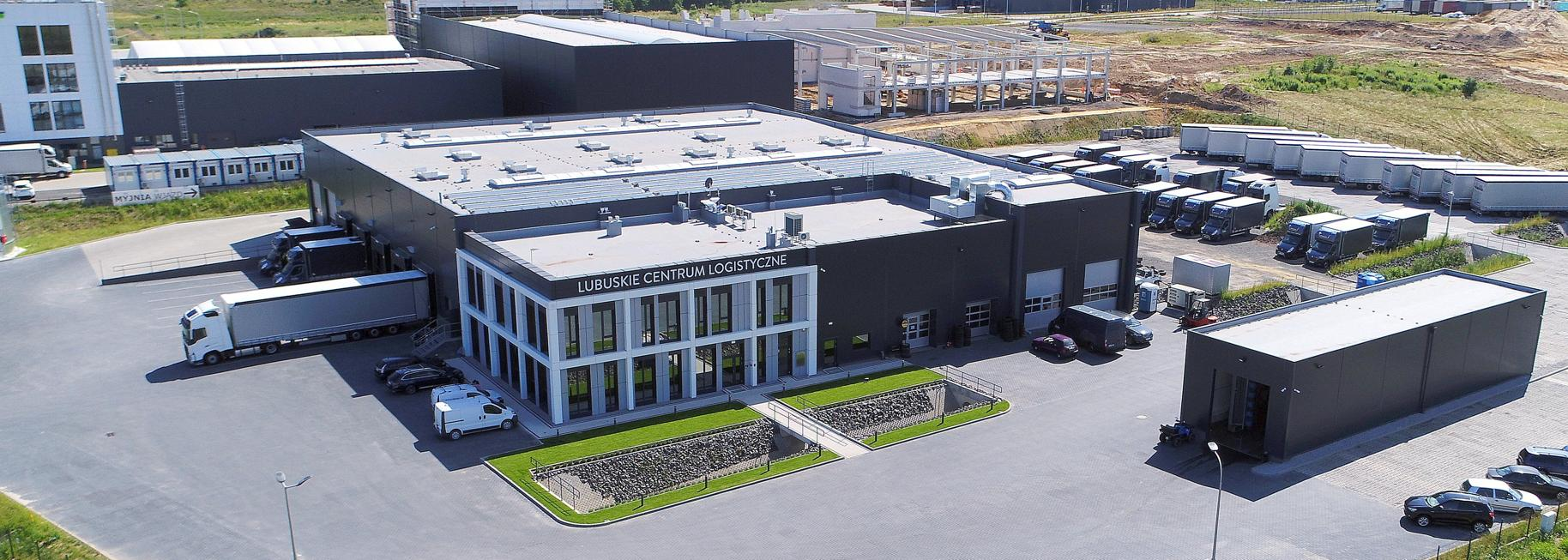 Lubusz Logistic Center